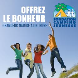 Camping Jeunesse