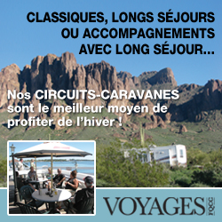 Voyages Circuits