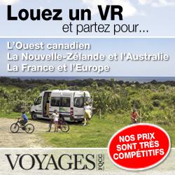 Voyage Location Caravane