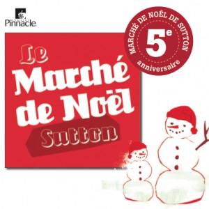 Marché de Noël sutton