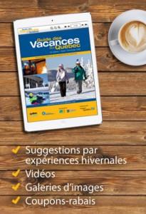 Guide Vacances Québec