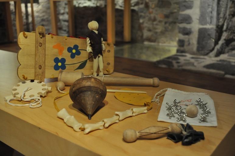 De Histoire LachineCamping Au Une Jouets Musée Caravaning nX8P0wOkZN