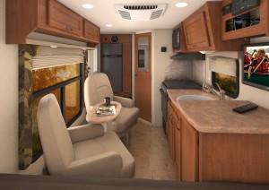 2017 Lance 1475   Luxury Travel Trailer   Arrowhead Lance1-300x212