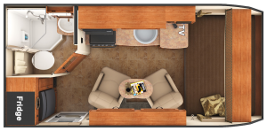 2017 Lance 1475   Luxury Travel Trailer   Arrowhead Lance2-300x148