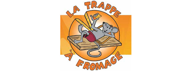 TrappeFromage