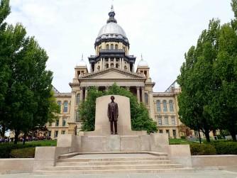 Le Capitol de Springfield - copie
