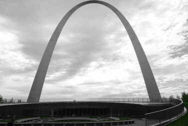 St-Louis Gateway Arch