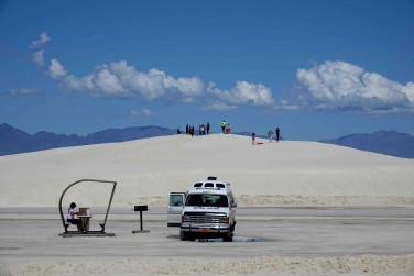 White Sands National Park (1) - copie