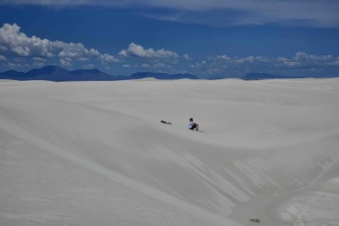 White Sands National Park (2) - copie