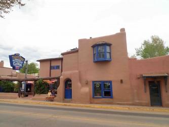 Taos centre-ville - copie