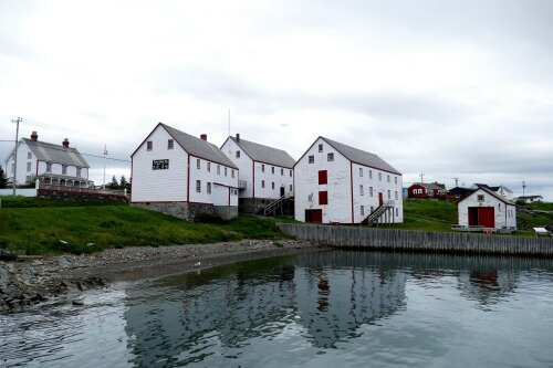 Bonavista et Ryan Premises