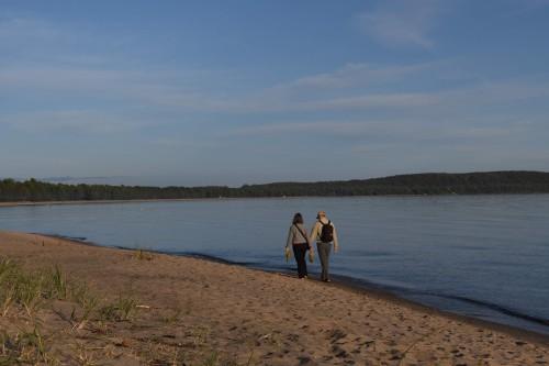 Parc provincial Pancake Bay - copie