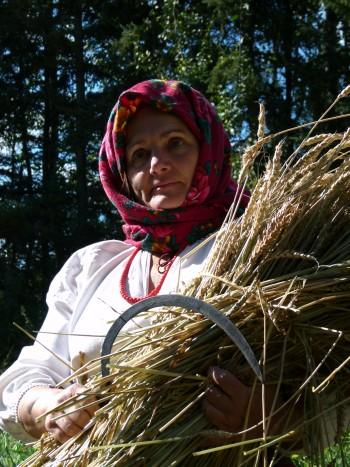 La présence ukrainienne dans l'Ouest canadien