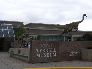 Le Musée Tyrrell
